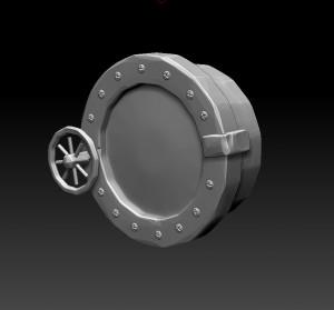zbrush-model-hatch