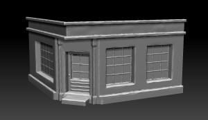 zbrush-model-pub