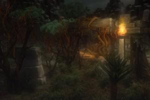 phantasy-temple-ruin
