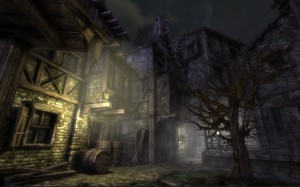 haunted-town-tree-in-alley