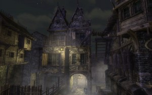 haunted-town-house-medieval-style